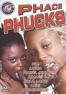 Phace Phucks Box Cover