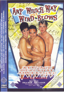 Any Which Way the Wind Blows Box Cover