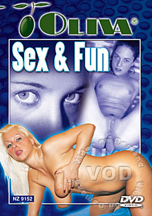 Sex & Fun Box Cover