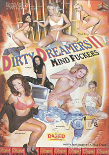 Dirty Dreamers II - Mind Fuckers