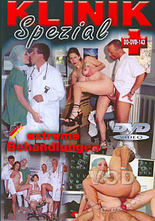 Klinik Spezial Box Cover