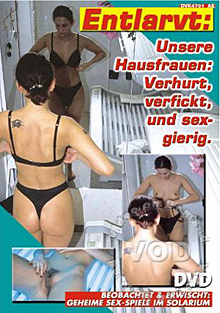 Sex Im Solarium Box Cover