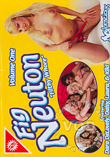 Fig Neuton Volume One Box Cover