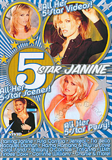 5 Star Janine Box Cover