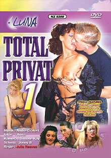 Total Privat 1 Box Cover