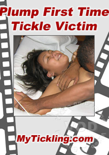 Plump First Time Tickle Victim Box Cover