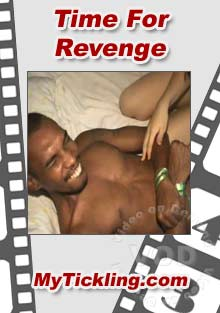 Time For Revenge Box Cover