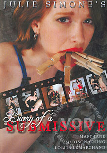Diary Of A Submissive Box Cover