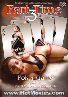 Part Time 3: Poker Game Box Cover