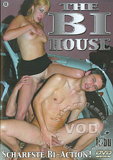 The Bi House Box Cover