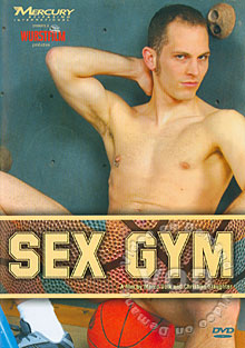 Sex Gym Box Cover