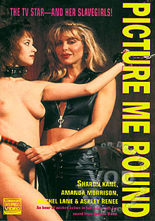 Picture Me Bound Box Cover