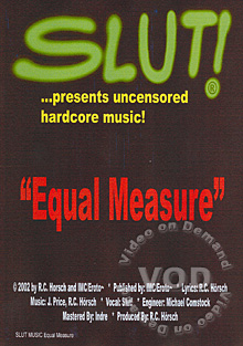 Equal Measure Box Cover