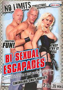 Bi Sexual Escapades Box Cover