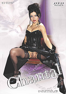 Chantal Box Cover