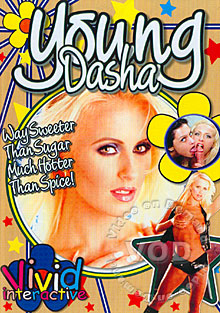 Young Dasha Box Cover