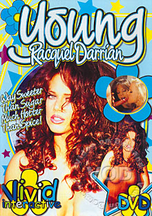 Young Racquel Darrian Box Cover