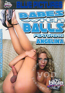 Babes With Balls Box Cover
