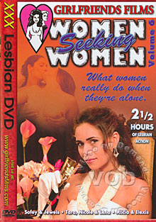 Women Seeking Women Volume 6