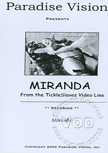 Miranda Box Cover
