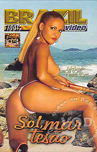 Sol Mar E Tesao Box Cover