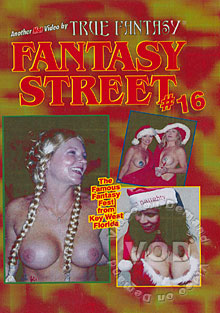 Fantasy Street #16 Box Cover