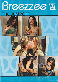 The Jumpoff Box Cover