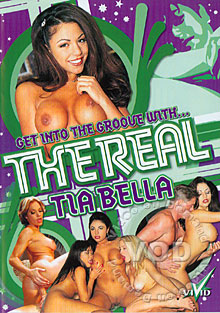 The Real Tia Bella Box Cover