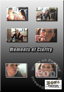 Moments Of Clarity Box Cover
