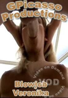 Blowjob - Veronika Box Cover