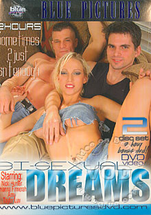 Bi-Sexual Dreams Box Cover