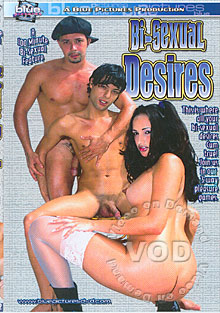 Bi-Sexual Desires Box Cover