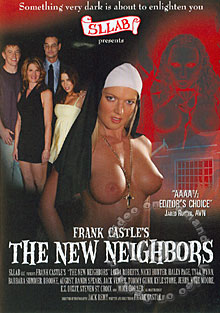 The New Neighbors Box Cover - Login to see Back