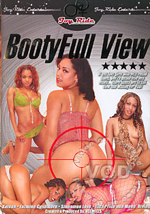 BootyFull View Box Cover