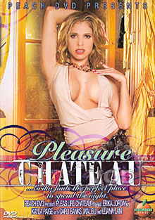Pleasure Chateau Box Cover