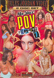 POV Pervert #7 Box Cover