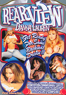 Rearview Dyanna Lauren Box Cover