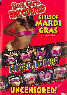 Girls Of Mardi Gras Box Cover