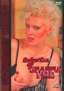 Seduction of Jeanna Fine Box Cover
