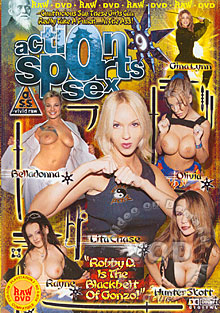 Action Sports Sex 9