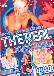 The Real Nikki Tyler Box Cover