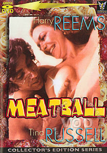 Meatball Box Cover