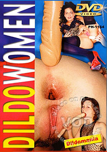 Dildo Women Box Cover