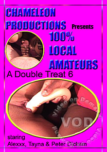 A Double Treat 6 Box Cover