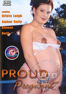 Proud And Pregnant Box Cover