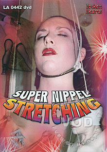 Super Nippel Stretching (Super Nipple Stretching) Box Cover