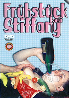Fruhstuck Bei Stiffany (Breakfast At Stiffanys) Box Cover