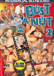 Bust A Nut 2 Box Cover