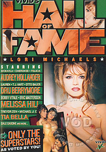 Hall Of Fame - Lori Michaels Box Cover