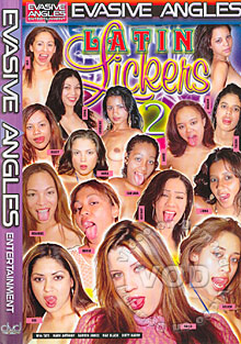 Latin Lickers 2 Box Cover